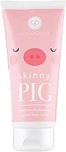 Духи, Парфюмерия, косметика Активная сыворотка для похудения - Cosmepick Body Serum Skinny Pig