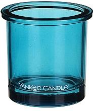 Духи, Парфюмерия, косметика Подсвечник для вотивной свечи - Yankee Candle POP Blue Tealight Votive Holder