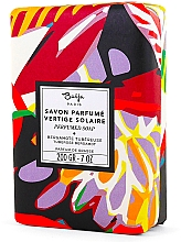 Духи, Парфюмерия, косметика Туалетное мыло - Baija Vertige Solaire Perfumed Soap