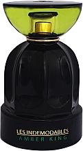 Духи, Парфюмерия, косметика Albane Noble Les Indemodables Amber King - Парфюмированная вода