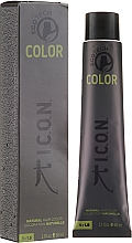 Духи, Парфюмерия, косметика Ухаживающая перманентная крем-краска без аммиака - I.C.O.N. Ecotech Color Natural Hair Color