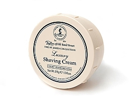 Духи, Парфюмерия, косметика Крем для бритья - Taylor of Old Bond Street St James Shaving Cream Bowl