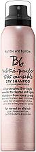 Духи, Парфюмерия, косметика Сухой шампунь для нормальных и жирных волос - Bumble and Bumble Pret-A-Powder Dry Shampoo