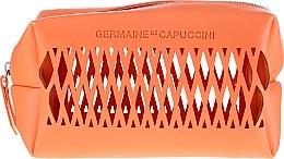 Духи, Парфюмерия, косметика Набор - Germaine de Capuccini TimExpert C+ (eye/cr/15ml + emulsion/50ml + bag)