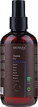 Духи, Парфюмерия, косметика Спрей для моделирования и фиксация прически - BioMAN Aqua Fix