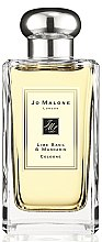 Духи, Парфюмерия, косметика Jo Malone Lime Basil and Mandarin - Одеколон (тестер)