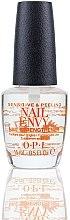 Духи, Парфюмерия, косметика Средство для чувствительных и слоящихся ногтей с витамином Е - O.P.I Nail Envy Sensitive & Peeling