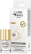Духи, Парфюмерия, косметика Интенсивная сыворотка для ногтей - Long4Lashes Extreme Strenghtening Nail Serum