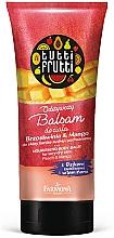 "Духи, Парфюмерия, косметика Бальзам для тела ""Персик и манго"" - Farmona Tutti Frutti Nourishing Body Balm Peach & Mango"