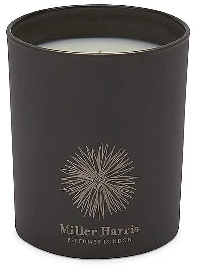 Miller Harris Rendezvous Tabac - Парфюмированная свеча — фото N1