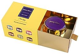 Духи, Парфюмерия, косметика Sterling Parfums Jenny Glow Myrrh & Bean - Парфюмированный крем для рук и тела