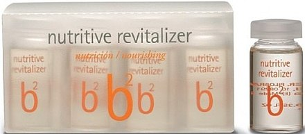 Комплекс для волос, восстанавливающий - Broaer B2 Nutritive Revitalizer — фото N1