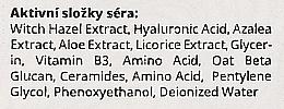 Сыворотка для лица - Priody Age Prevention Phytoceramide Serum — фото N4
