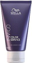 Духи, Парфюмерия, косметика Крем для защиты кожи головы - Wella Professionals Invigo Color Service Skin Protection Cream
