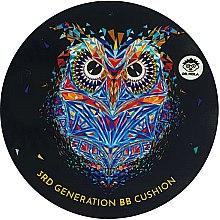 Духи, Парфюмерия, косметика ВВ-кушон - Dr. Mola 3rd Generation BB Cushion Owl