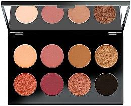 Духи, Парфюмерия, косметика Палитра теней для век - Make up Factory Artist Eyeshadow Palette