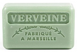 "Духи, Парфюмерия, косметика Марсельское мыло ""Вербена"" - Foufour Savonnette Marseillaise Verveine"