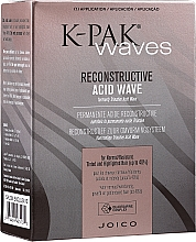 Духи, Парфюмерия, косметика Набор для кислотной завивки нормальных волос - Joico K-Pak Reconstructive Acid Wave N/R