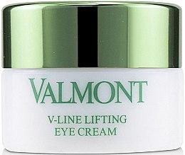 Духи, Парфюмерия, косметика Лифтинг-крем для кожи вокруг глаз - Valmont V-Line Lifting Eye Cream