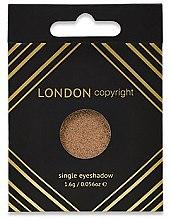 Духи, Парфюмерия, косметика Магнитные тени для век - London Copyright Magnetic Eyeshadow Shades