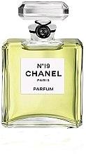 Духи, Парфюмерия, косметика Chanel N19 - Духи (мини)