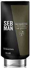 Духи, Парфюмерия, косметика Крем для бритья - Sebastian Professional Seb Man The Protector Shaving Cream