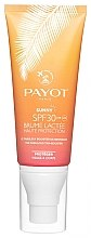 Духи, Парфюмерия, косметика Солнцезащитный спрей для лица и тела - Payot Sunny Haute Protection Fabulous Tan-Booster Face And Body SPF 30