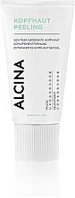 Духи, Парфюмерия, косметика Пилинг для кожи головы - Alcina Peel & Clean Peeling