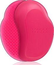 Духи, Парфюмерия, косметика Щетка для волос - Tangle Teezer The Original Brush, розовая