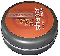 Духи, Парфюмерия, косметика Универсальный формообразующий крем-гель - Osmo Shaper Maker Hold Factor 3 Traveller