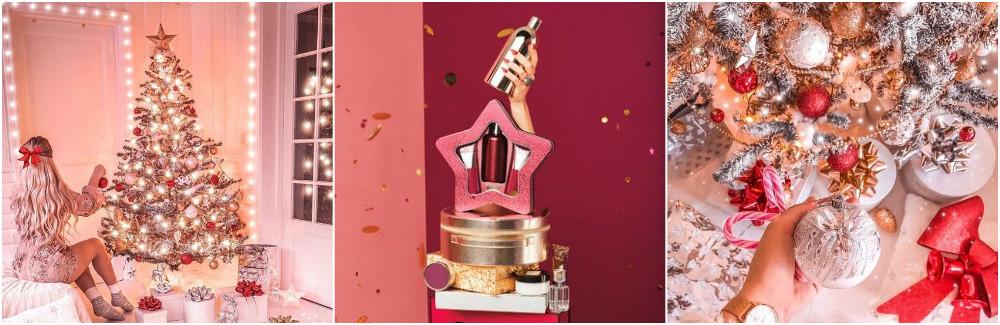 ТОП-5 лучших ароматов для новогоднего настроения