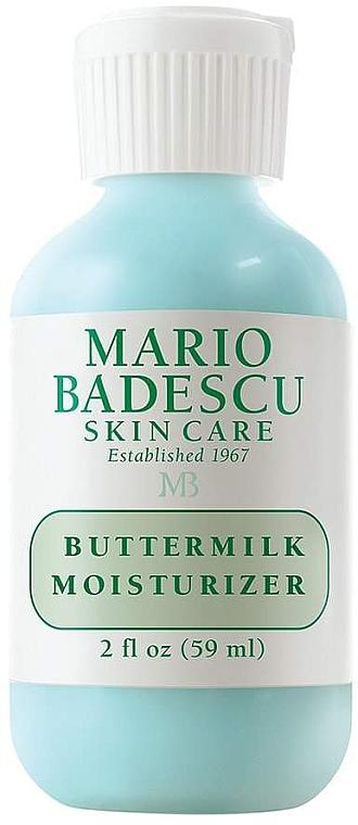 Крем для лица увлажняющий - Mario Badescu Buttermilk Moisturizer — фото N1