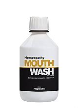 Духи, Парфюмерия, косметика Ополаскиватель для полости рта - Frezyderm Homeopathy Mouthwash