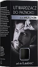 Духи, Парфюмерия, косметика Средство для укрепления ломких ногтей для мужчин - Art De Lautrec MeniCare
