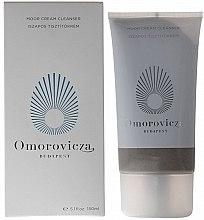 Духи, Парфюмерия, косметика Очищающий крем для лица - Omorovicza Moor Cream Cleanser