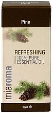 "Духи, Парфюмерия, косметика Эфирное масло ""Сосна"" - Holland & Barrett Miaroma Pine Pure Essential Oil"