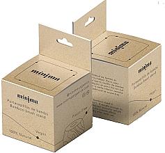 Духи, Парфюмерия, косметика Подставка для зубных щеток из бамбука - Minima Organics