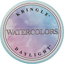 Духи, Парфюмерия, косметика Чайная свеча - Kringle Candle Watercolors