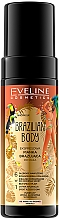Духи, Парфюмерия, косметика Пена для автозагара - Eveline Cosmetics Brazilian Body