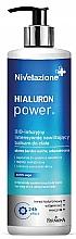 Духи, Парфюмерия, косметика Нтенсивно увлажняющий бальзам для тела - Farmona Nivelazione Hyaluron Power Body Balm
