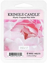Духи, Парфюмерия, косметика Воск для аромалампы - Kringle Candle Peony