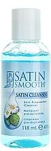 Духи, Парфюмерия, косметика Очищающее средство перед депиляцией - Satin Smooth Skin Preparation Cleanser