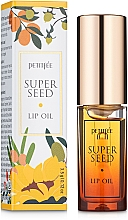 Духи, Парфюмерия, косметика Масло для губ - Petitfee&Koelf Super Seed Lip Oil