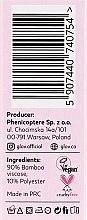 Аксессуар для пилинга губ - Glov Scrubex — фото N2