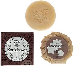 """Духи, Парфюмерия, косметика Мыло для бритья """"Коньяк"""" - RareCraft Soap"""