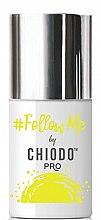 Духи, Парфюмерия, косметика Гибридный лак для ногтей - Chiodo Pro Follow Me