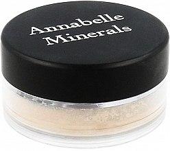 Духи, Парфюмерия, косметика Матирующая пудра для лица - Annabelle Minerals Matte Powder