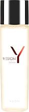 Духи, Парфюмерия, косметика Увлажняющий лосьон для лица - Avon Mission Y Face Lotion