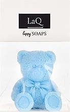 """Духи, Парфюмерия, косметика Натуральное мыло ручной работы """"Маленький медведь"""" с ароматом фруктов - LaQ Happy Soaps Natural Soap"""