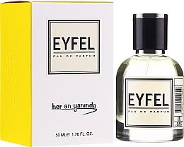 Духи, Парфюмерия, косметика Eyfel Perfume M-130 - Парфюмированная вода